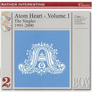 Vol. 1 (The Singles 1991-2000) CD2
