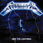 Metallica - Ride The Lightning (Deluxe Edition) CD1