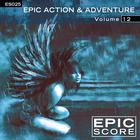 Epic Action & Adventure, Vol. 12