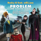 "Becky G - Problem (From ""Hotel Transylvania"") (CDS)"