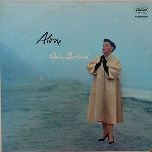 Alone (Vinyl)