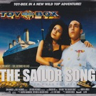 The Sailor Song (MCD)