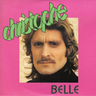 Christophe - Belle - Rock Monsieur (VLS)