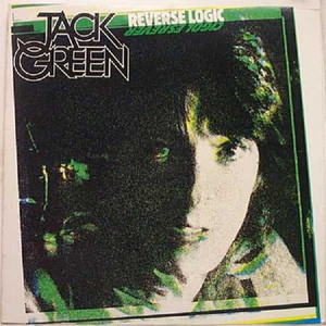 Reverse Logic (Vinyl)