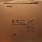 Time Signals (Vinyl)