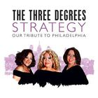 The Three Degrees - Strategy Our Tribute To Philadelphia