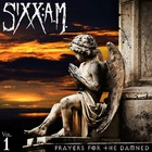 Sixx:A.M. - Prayers For The Damned (Vol.1)
