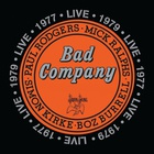 Bad Company - Live 1977 And 1979