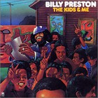 Billy Preston - The Kids & Me (Japanese Edition 2008)
