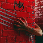 Helix - Wild In The Streets (Vinyl)