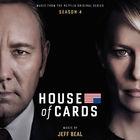 House Of Cards: Season 4 CD1