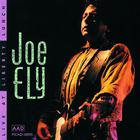 Joe Ely - Live At Liberty Lunch