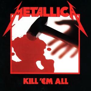 Kill 'Em All (Deluxe Edition) CD3