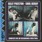 Billy Preston - Soul Derby