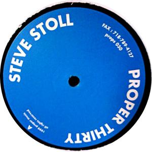 Proper Thirty (Vinyl)