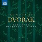 The Complete Published Orchestral Works (Feat. Slovak Philharmonic Orchestra & Zdeněk Košler) CD10