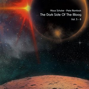 The Dark Side Of The Moog CD9