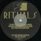 Rituals (EP) (Vinyl)