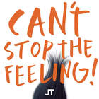 Justin Timberlake - Can't Stop The Feeling! (CDS)