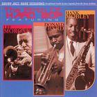 Hank Mobley - Birth Of Hard Bop (Feat. Lee Morgan) CD1
