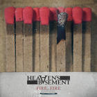 Heaven's Basement - Fire, Fire (CDS)