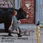 Red Hot Chili Peppers - Dark Necessities (CDS)