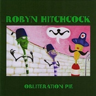 Robyn Hitchcock - Obliteration Pie