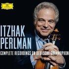 Itzhak Perlman - Cd 20: Mozart: Violin Sonatas K 378, 379 & 380