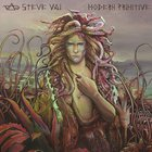 Steve Vai - Modern Primitive CD1