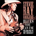 Stevie Ray Vaughan - Blues You Can Use (Live)
