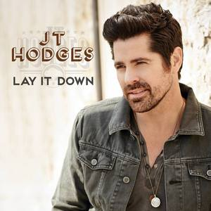 Lay It Down (CDS)
