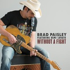 Brad Paisley - Without A Fight (CDS)