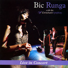 Bic Runga - Live In Concert With The Christchurch Symphony Orchestra