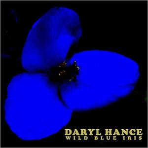 Wild Blue Iris