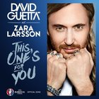 David Guetta - This One's For You (CDS)