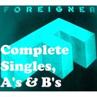 Foreigner - Complete Singles As & Bs CD1
