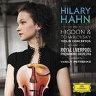 Hilary Hahn Plays Higdon & Tchaikovsky