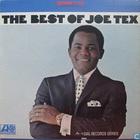 The Best Of Joe Tex (Vinyl)