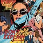 Snoh Aalegra - Don't Explain (EP)