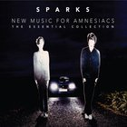 Sparks - New Music For Amnesiacs (The Essential Collection) CD1