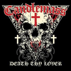 Death Thy Lover (EP)