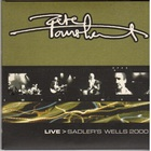 Pete Townshend - Live: Sadler's Wells 2000 CD1