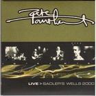 Pete Townshend - Live: Sadler's Wells 2000 CD2