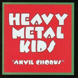 Anvil Chorus (Vinyl)