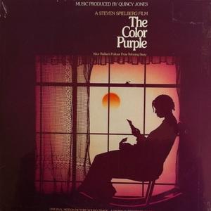 The Color Purple CD1