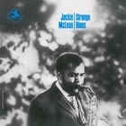 Jackie McLean - Strange Blues (Recorded 1957) (Vinyl)