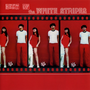 Best Of The White Stripes CD1
