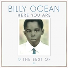 Billy Ocean - Here You Are: The Best Of CD1