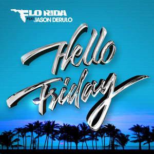 Hello Friday (CDS)