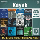 Kayak - The Golden Years Of Dutch Pop Music CD1